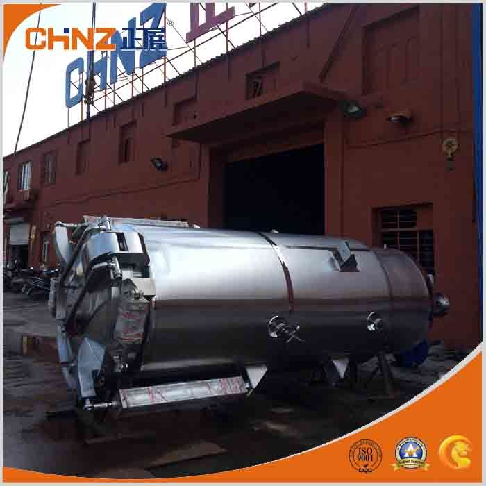 11000L Glycyrrhizinic Acid Multi-Functional Extraction Machine/ Extracting Tank/Extractor