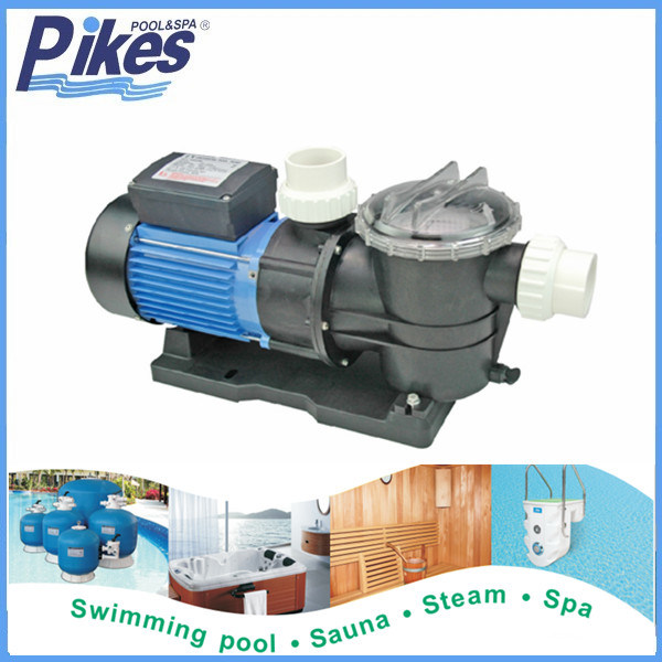 Factory High Pressure Plastic Circulate Pump for swimming Pool, Efficient Pump for Pool Water Treatment Facilities