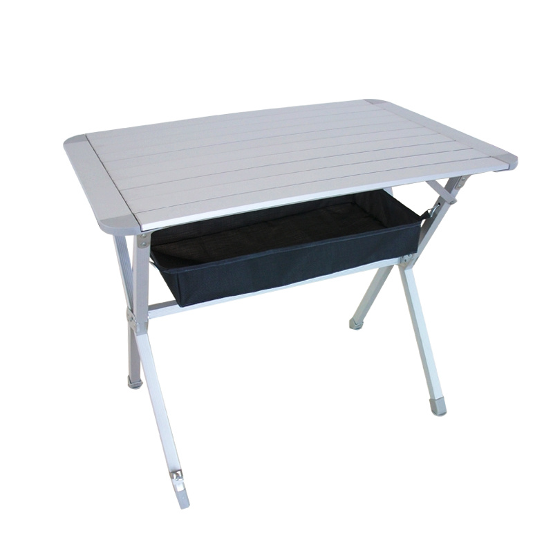 Stable Aluminum Coffee/Square Table