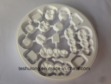 Four Axis Denture Processing Machine for Medical Industry