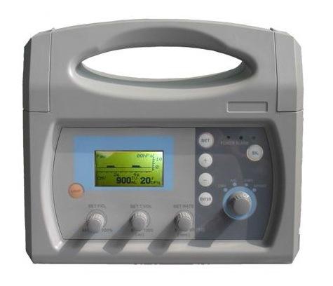 HV-10 High Quality Portable Oxygen Breathing Machine