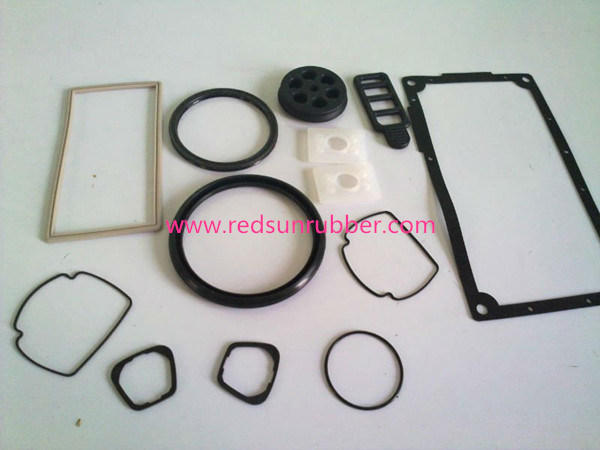 Rubber Washer Made From SBR NBR