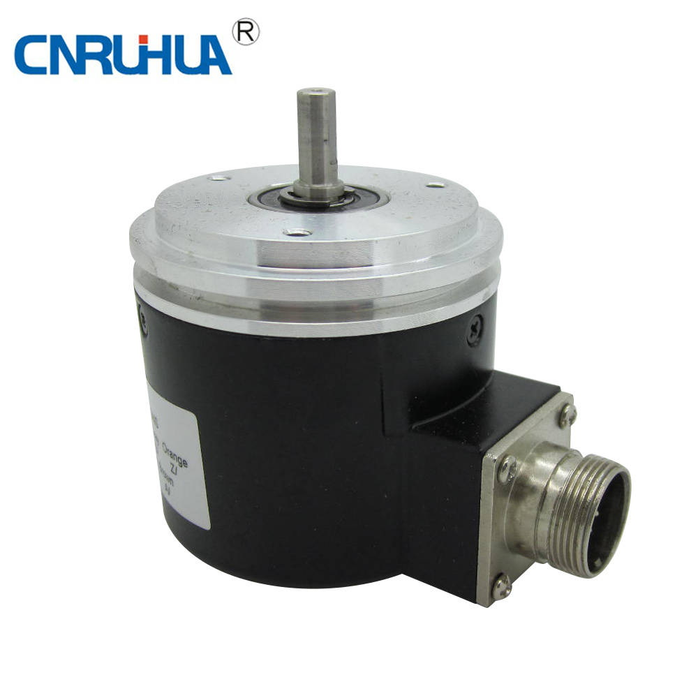 Incremental 58mm Rotary Digital Encoder