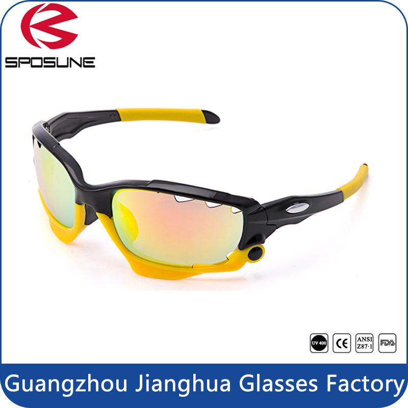 Fashion Sunglasses Cool Unisex Sport Cycling Sun Glasses Leisure Sunglasses