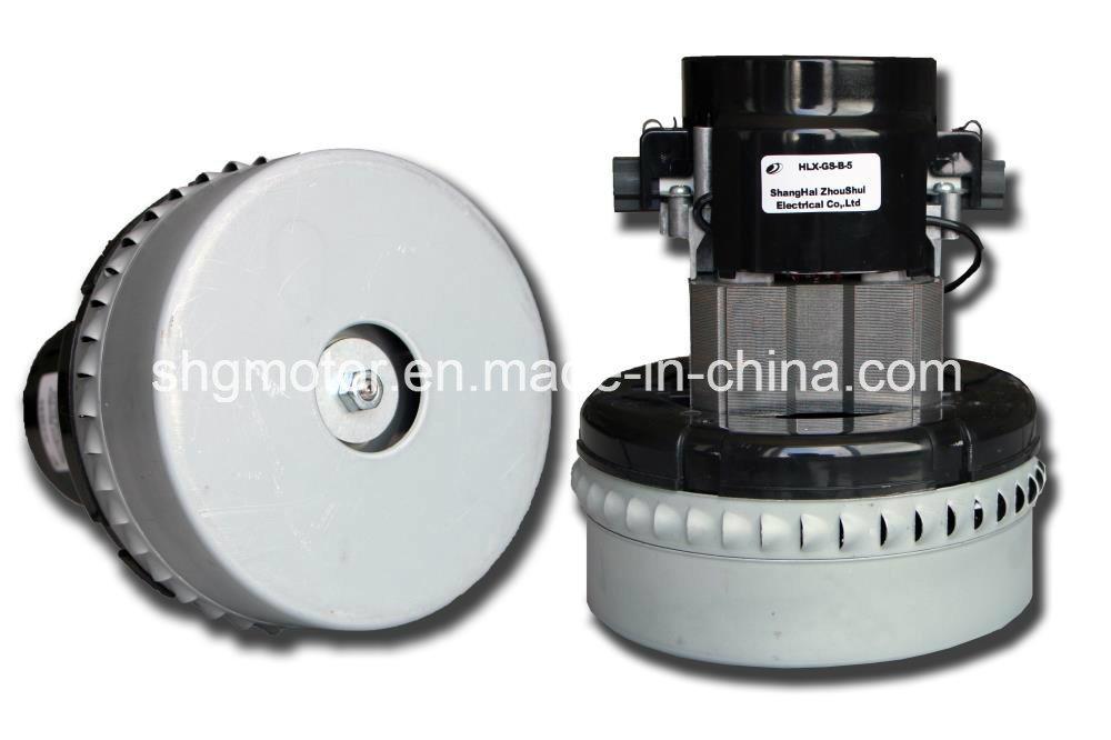 24VDC Vacuum cleaner Motor