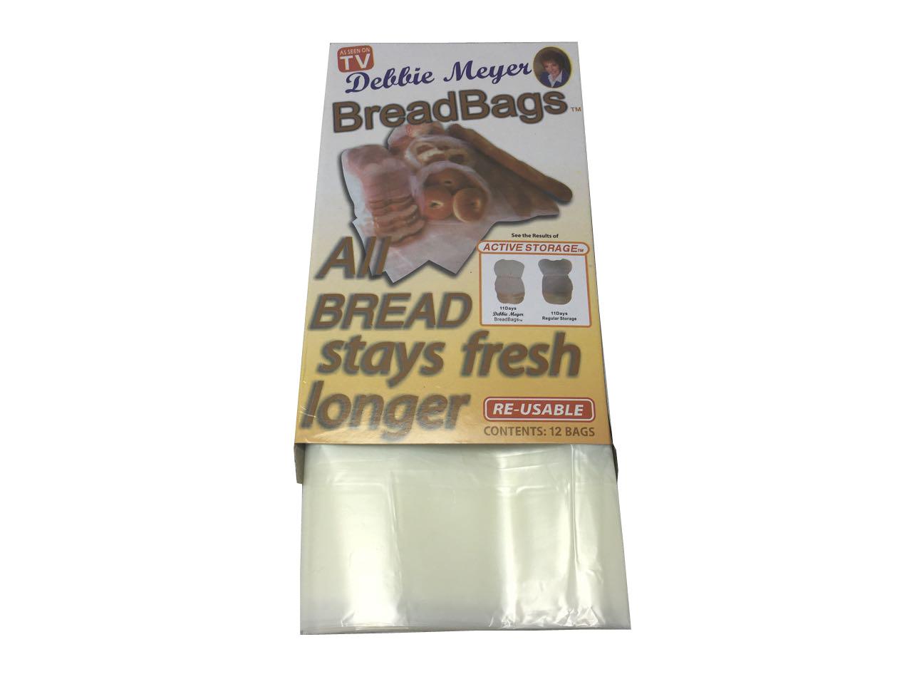 Fresh Bag for Fruit and Vegetable