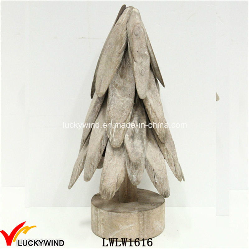 Amazing Design Antique Decoration Wooden Craft