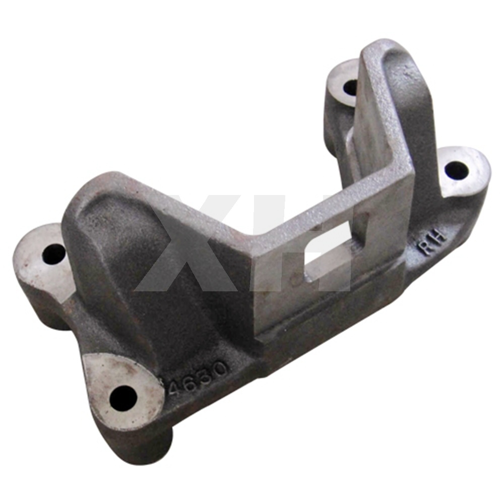 Customized Casting Parts Motorcycle Accessories