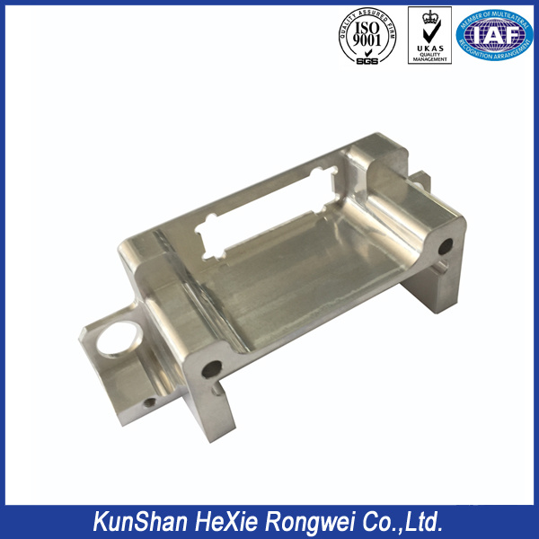 High Precision Custom Metal Stamping Parts