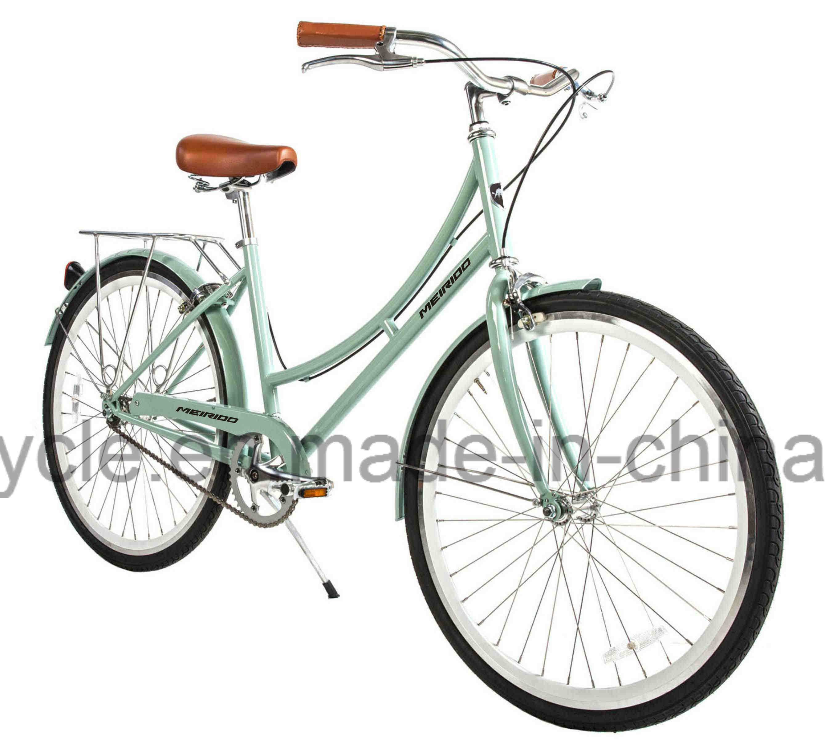 700c Single Speed Retro Holland Dutch Bike Laides Dutch City Bike Netherlands Dutch Bikes/City Bike