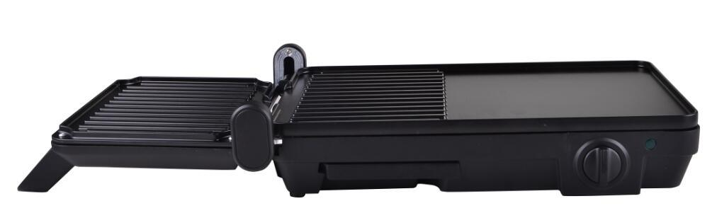 Home Used Table Electric Barbecue Grill