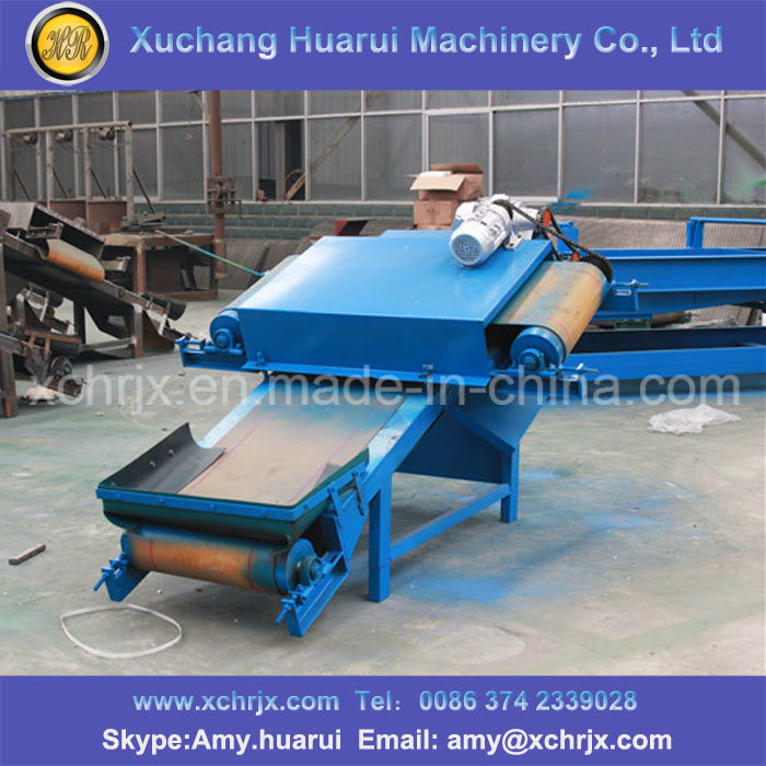 Tyre Recycling Machine/ Recycling Tire to Rubber Powder /Rubber Machine
