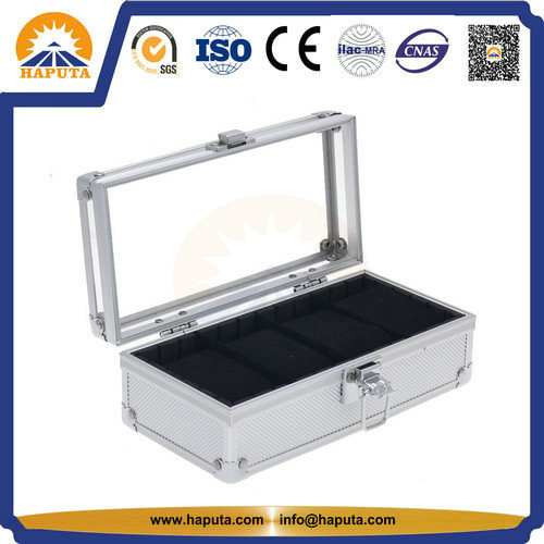 Small Acrylic Storage Case for Watch and Jewellery (HW-5001)