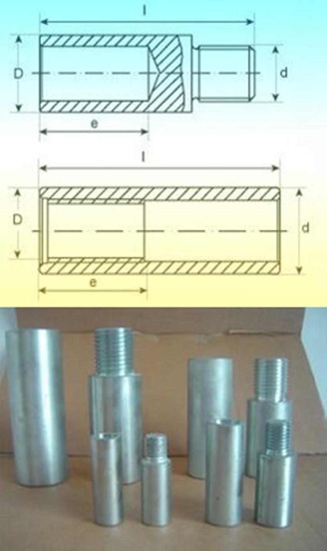 Rebar Coupler (rebar coupler)