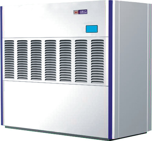 Unitary Air Conditioner for Isothermal & Isohumidity Requirements