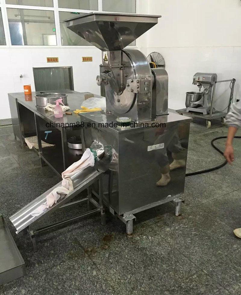 Air Cooled Model Fl Series Spice Powder Grinding Machine
