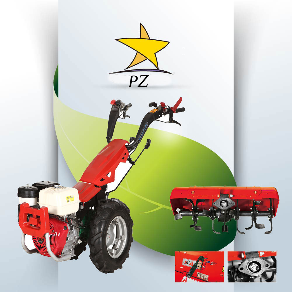 Hot Selling Rear Tine Tiller (HYRTT01)