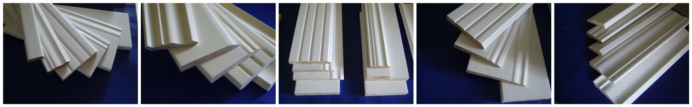 Wood Cove Moulding