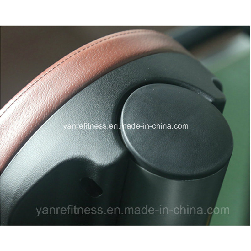 Hot Sale Seated Lateral Raise Commercial Gym Equipment / Fitness Equipment / Wholesale Sports Equipment
