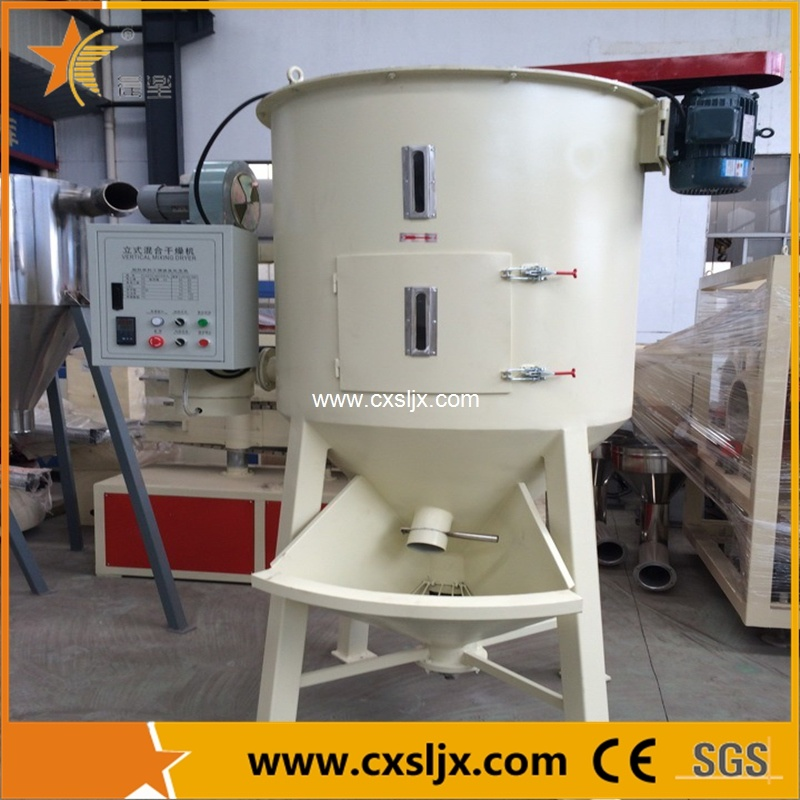 Heavy Duty Plastic Resin Granules/Pellets Dryer