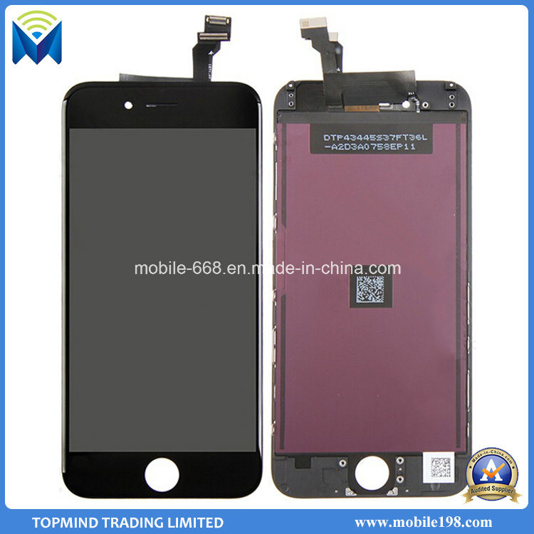 Original LCD Display for iPhone 6 and Touch Screen