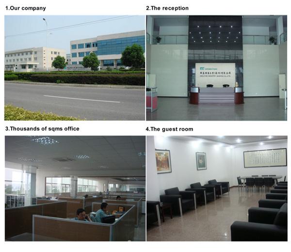 Creator Chv850 CNC EDM Milling Engraving Machine Center