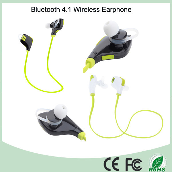Hot Selling Wireless Sport Handsfree Bluetooth Mobile Earphone (BT-788)