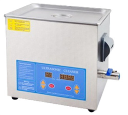 13liter Ultrasonic Cleaner with Timer & Heater, Control Digital Display