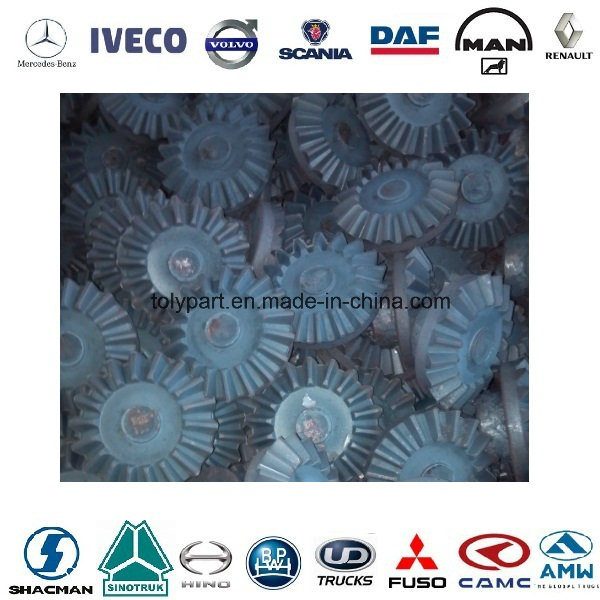 Froging Bevel Gear Differential Parts Side Drive Gear Axle Shaft