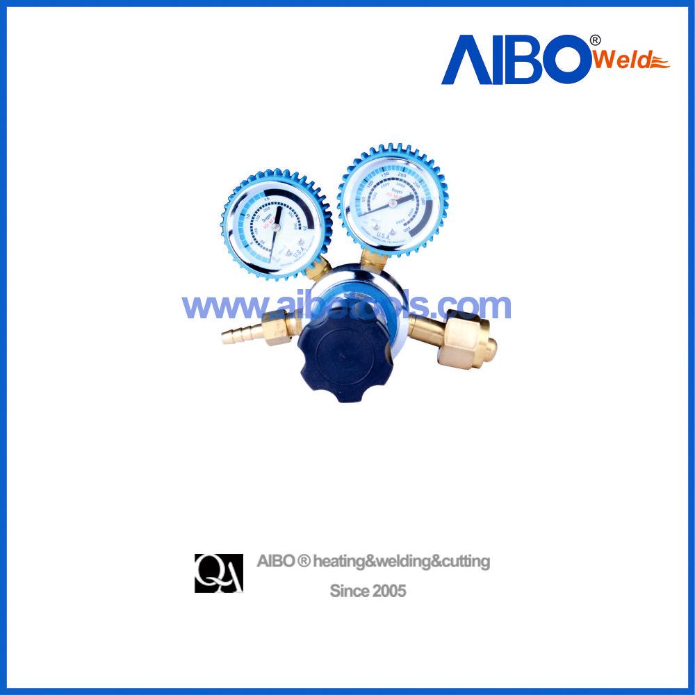 Asian Type Oxygen Gas Regulator (2W16-2089)