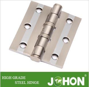 """3""""X3"""" Steel or Iron Hardware Door Fastener Shower Hinge"""