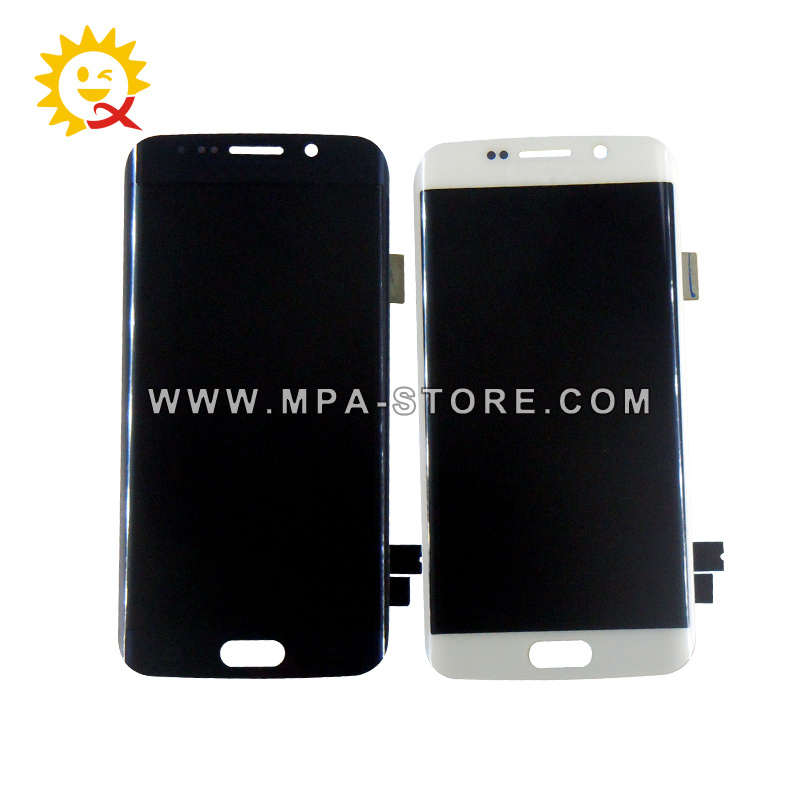 S6 Edge Mobile Phone LCD Display for Samsung