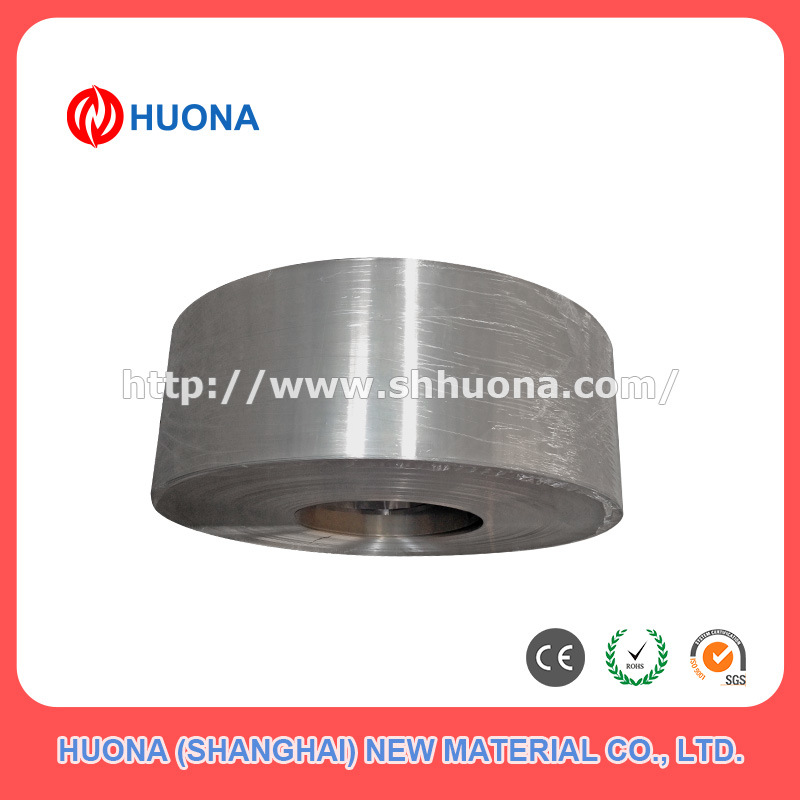 Aluminum Soft Magnetic Alloy Strip 1j06