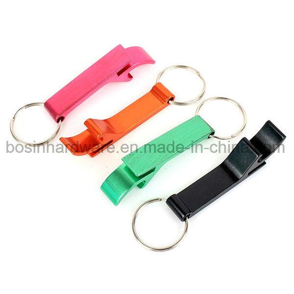 Wholesale Blank Metal Keychain Bottle Opener