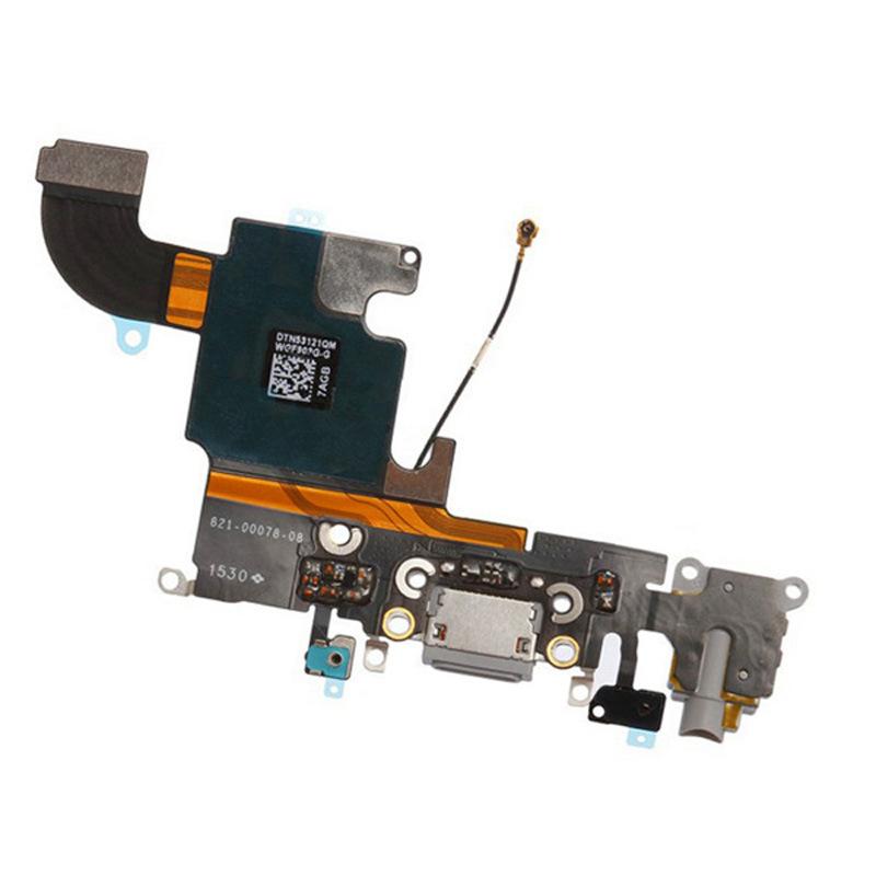 Original Repair Parts Charging Port Flex Cable for iPhone 6s