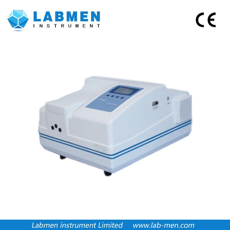 La-F96s Fluorescence Spectrophotometer with High Brightness LED
