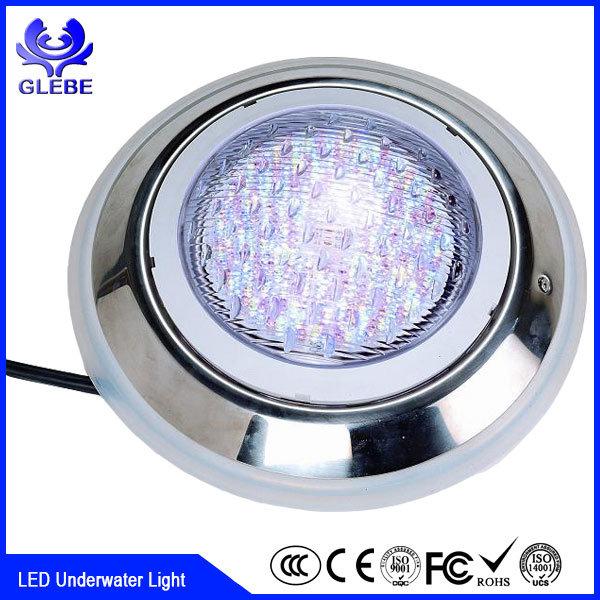 The Most Popular DMX 512 LED Under Water Light LED Mini Light Underwater