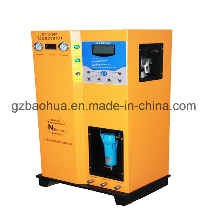 Ho-D100A Fully Automatic Nitrogen Generator