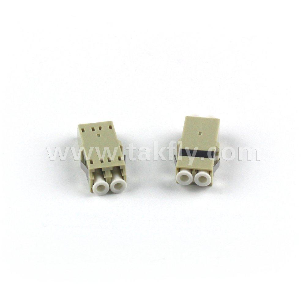 LC Simplex/Duplex Fiber Optic Adapter Low Price