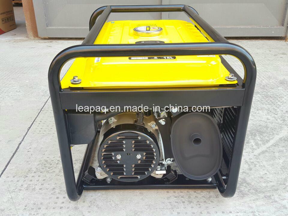 3.0 Kw Recoil Start Portable Gasoline Generator