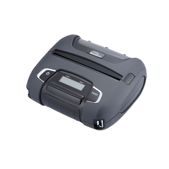 4 Inch Portable WiFi Bluetooth Thermal Receipt Printer