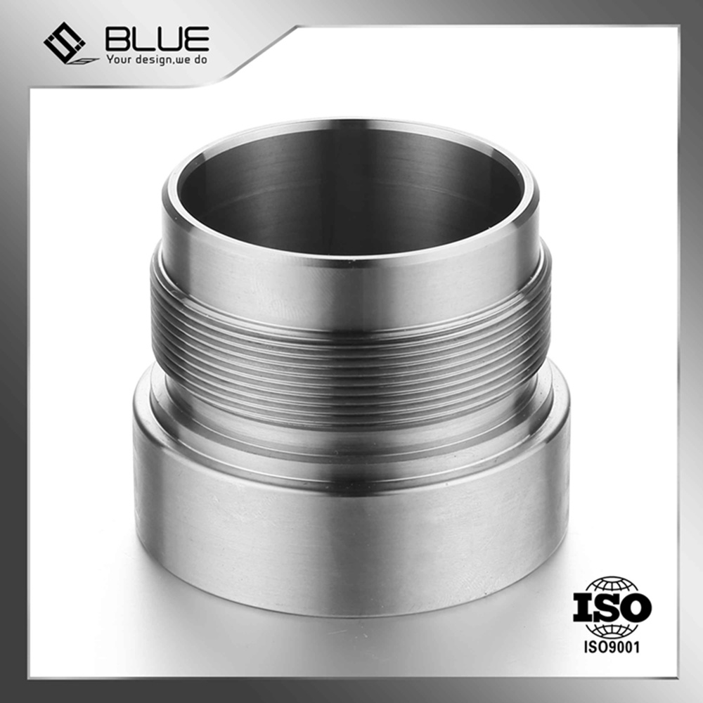 OEM High Precision Stainless Steel Auto Parts