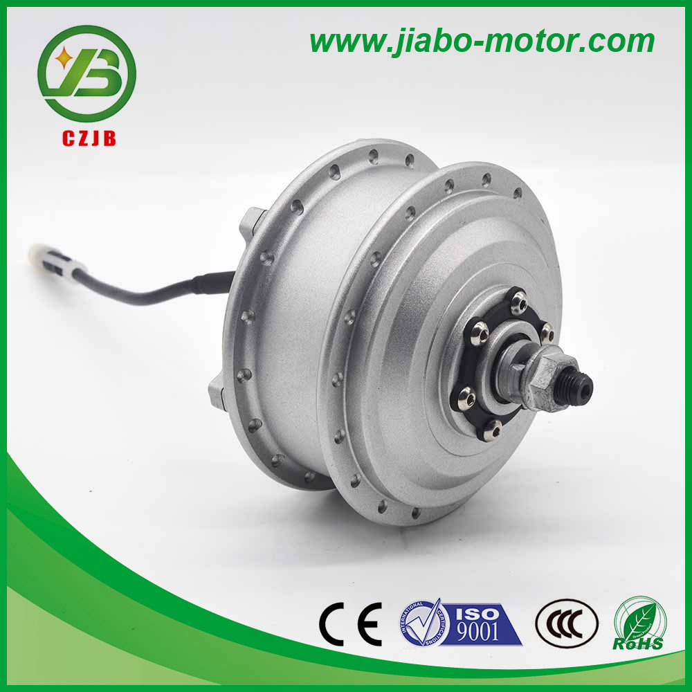 Czjb Jb-92q Electric Bike Front Wheel Hub Motor 250W Details