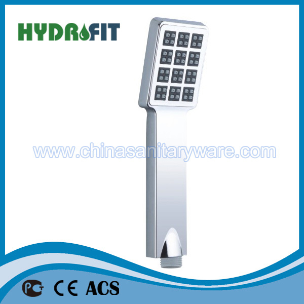 1 Function Hand Shower