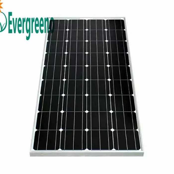 Sunpower Solar Panel 250W