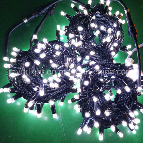 IP65 10m Length Outdoor Christmas Decoration String Lights