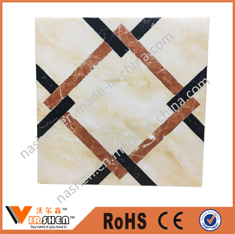 Manufcturer PVC Panel for Ceiling Tiles Decoration