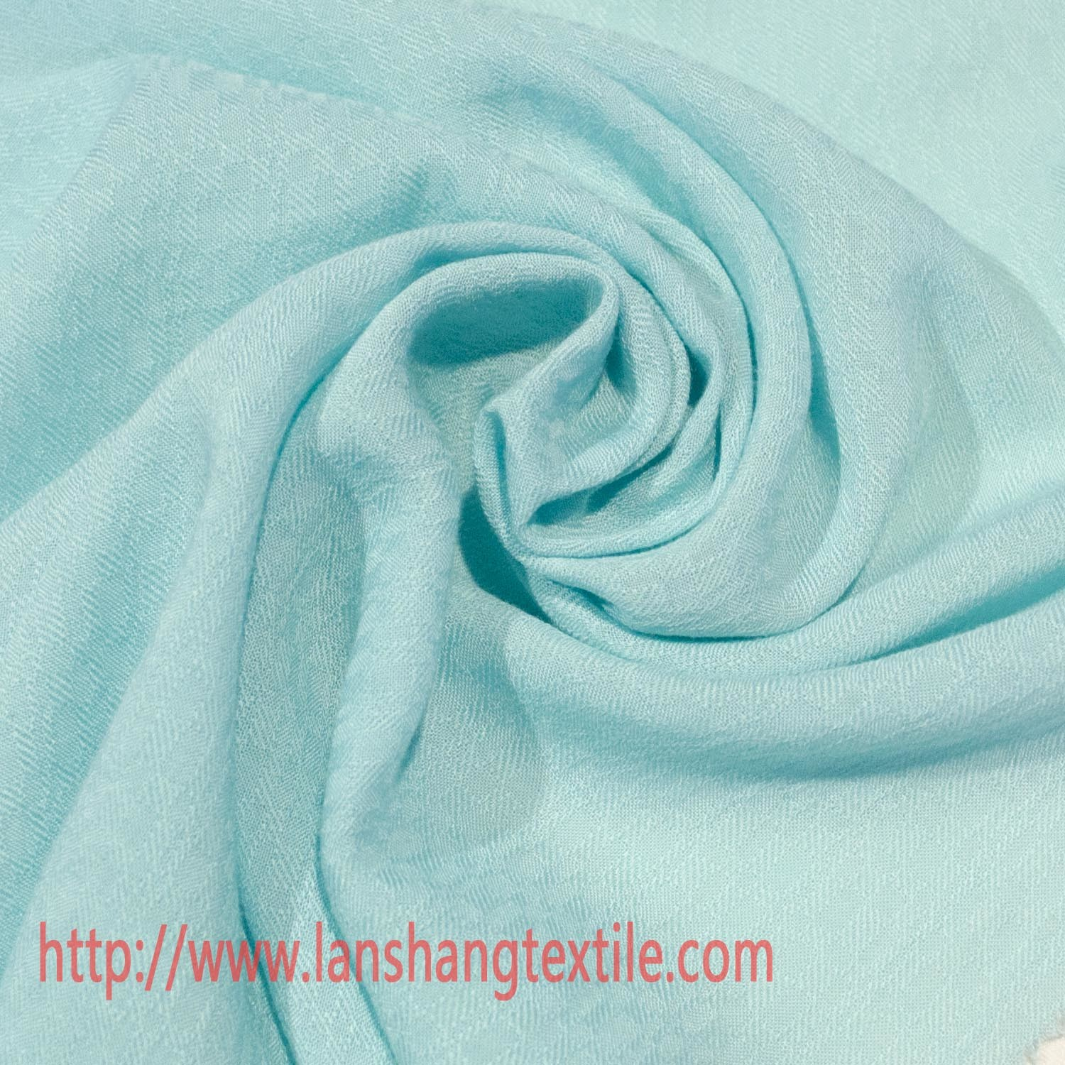 Chemical Fiber Rayon Fabric for Garment Decoration