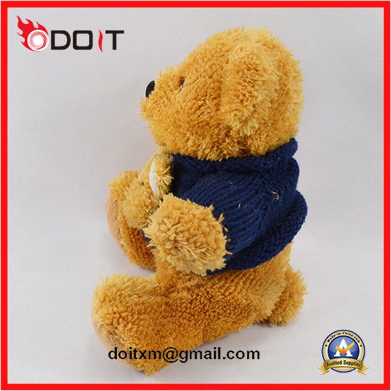 Plush Teddy Bears Soft Teddy Bear Double Face Teddy Bear