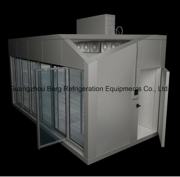Cold Room for Meat Fish Vegetable Fruit